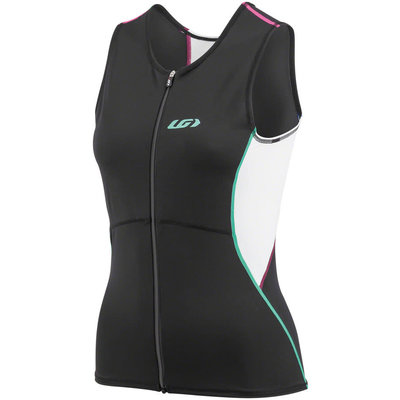 Garneau Tri Comp Sleeveless Women's Tri Top