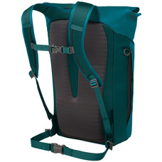 Osprey Transporter Roll Top Backpack - One Size, Westwind Teal
