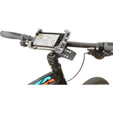 Delta Hefty + Delux  Smartphone Holder Bike Mount HL6300 - Black