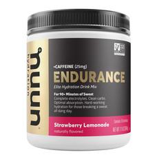 Nuun Endurance Powder w/Caffeine 16 serving Canister