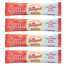 UnTapped Mapleaid Sports Drink Mix Single Serve