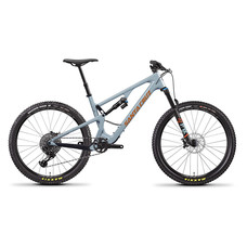 Santa Cruz 5010 Carbon 27+ S+ Reserve Kit Mountain Bike 2020