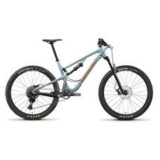 Santa Cruz 5010 Aluminum 27.5+ R+ Kit Mountain Bike 2020