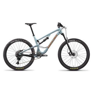 Santa Cruz 5010 Aluminum 27.5+ R+ Kit Mountain Bike 2020