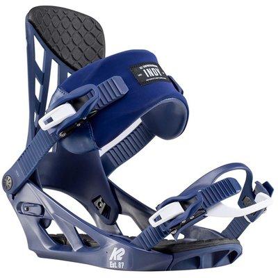 K2 Indy Snowboard Bindings 2020