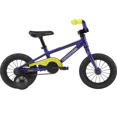Cannondale Kids' Trail 12 Bicycle 2020