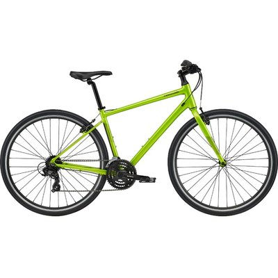 Cannondale Quick 6 Hybrid Bicycle 2020