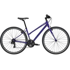 Cannondale Women's Quick 6 Remixte Bicycle 2020