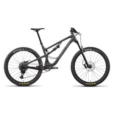 Santa Cruz 5010 Aluminum 27.5+ D+ Kit Mountain Bike 2020