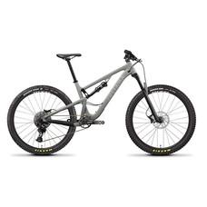 Juliana Furtado Aluminum Frame D+ Kit 27.5+ Mountain Bike 2020