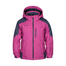 Kamik Girls' Min Min Jacket (KWG-6863) 2020