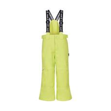 Kamik Kids' Harper Bib Snow Pants w/Removable Suspenders (KWU-8360) 2020