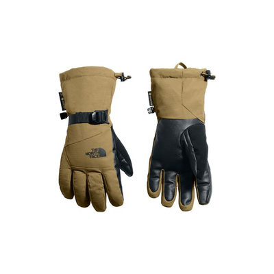 The North Face Montana Etip Gore-Tex Gloves 2020