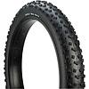 Surly Nate Tire - 26 x 3.8, Clincher, Folding, Black, 60tpi