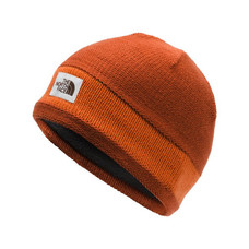 The North Face TNF Logo Stripe Beanie
