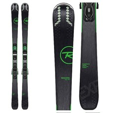 Rossignol Experience 76 CI Skis with Xpress 10 B83 Blk/Grn Bindings 2020
