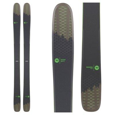 Rossignol Sky 7 HD Skis (Ski Only) 2020