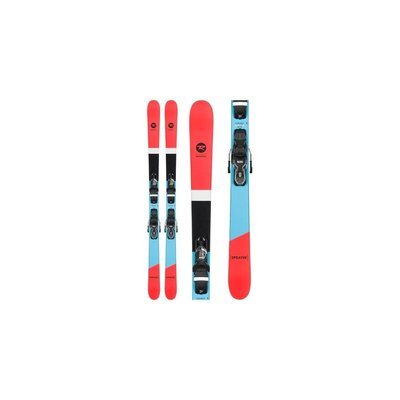 Rossignol Sprayer Skis w/ Xpress 10 B83 Black Bindings 2020