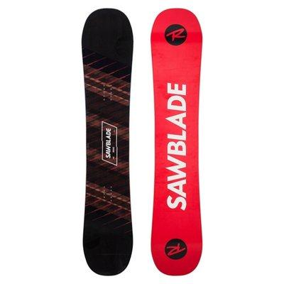 Rossignol Sawblade Snowboard 2020