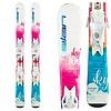 Elan Kids' Sky QS Skis w/EL 7.5 GW Shift Bindings 2021