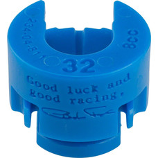 FOX Float NA 2 Air Volume Spacer for 32, 8 cc, Blue