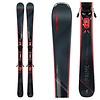 Elan Women's Delight Prime Black Skis with ELW 9 GW Blk/Cor Bindings 2020