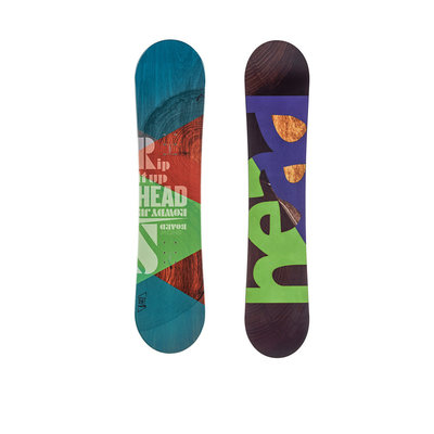 Head Rowdy Jr Snowboard 2020