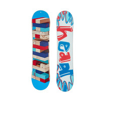Head Rowdy Kid Snowboard 2020