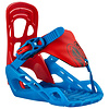 Head Kids' P Snowboard Bindings 2020