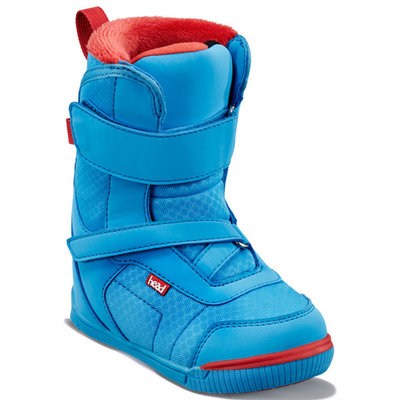 Head KID Velcro Snowboard Boots 2021
