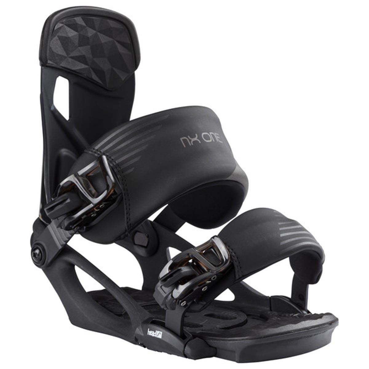 Head Head NX One Snowboard Bindings 2020