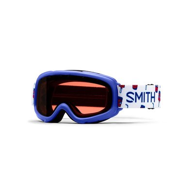 Smith Junior Series Gambler Snow Goggles 2020