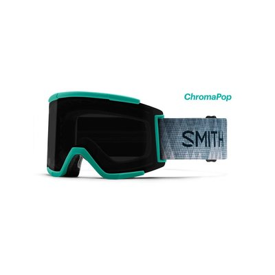 Smith Cylindrical Series Squad XL Snow Goggles 2020