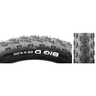 DURO Big D Tire 26 X 4.00