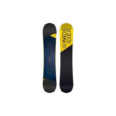 Nidecker Kids' Micron Prosper Snowboard 2020