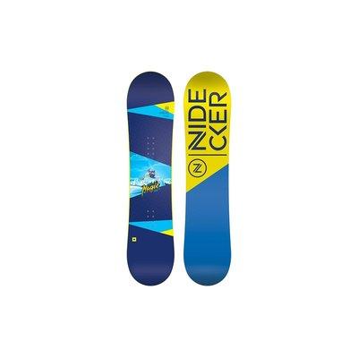 Nidecker Kids' Micron Magic Snowboard 2020