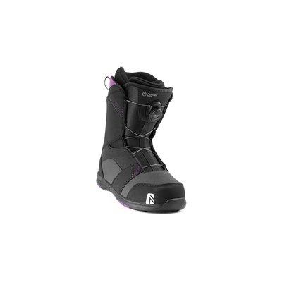 Nidecker Women's Maya BOA Snowboard Boots 2020