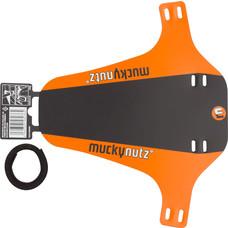 Mucky Nutz Face Fender: Orange