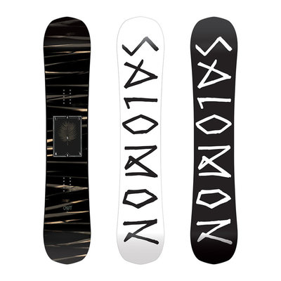 Salomon Craft Snowboard 2020