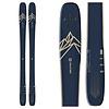 Salomon QST 99 Skis (Skis Only)  2021