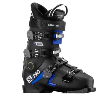 Salomon S/Pro X90 CS IIC Ski Boots 2020