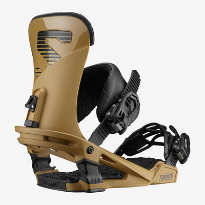 Salomon Trigger Snowboard Bindings 2020