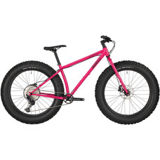 "Surly Ice Cream Truck Fat Bike - 26"" Steel"