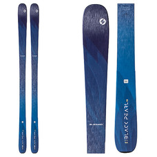 Blizzard Women's Black Pearl 88 Skis (Ski Only) 2020