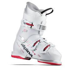 Alpina Girls' AJ3 Ski Boots 2020