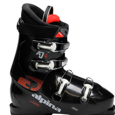 Alpina Boys' AJ4 Ski Boots 2020