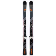 Volkl Deacon XT Skis w/VMotion 10 GW Blk/Wht Bindings 2020