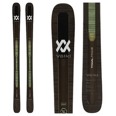 Volkl Mantra 102 Skis (Ski Only) 2020