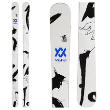 Volkl Revolt 95 Skis (Ski Only) 2020