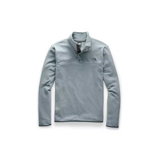 The North Face TKA Glacier Snap-Neck Pullover 2021